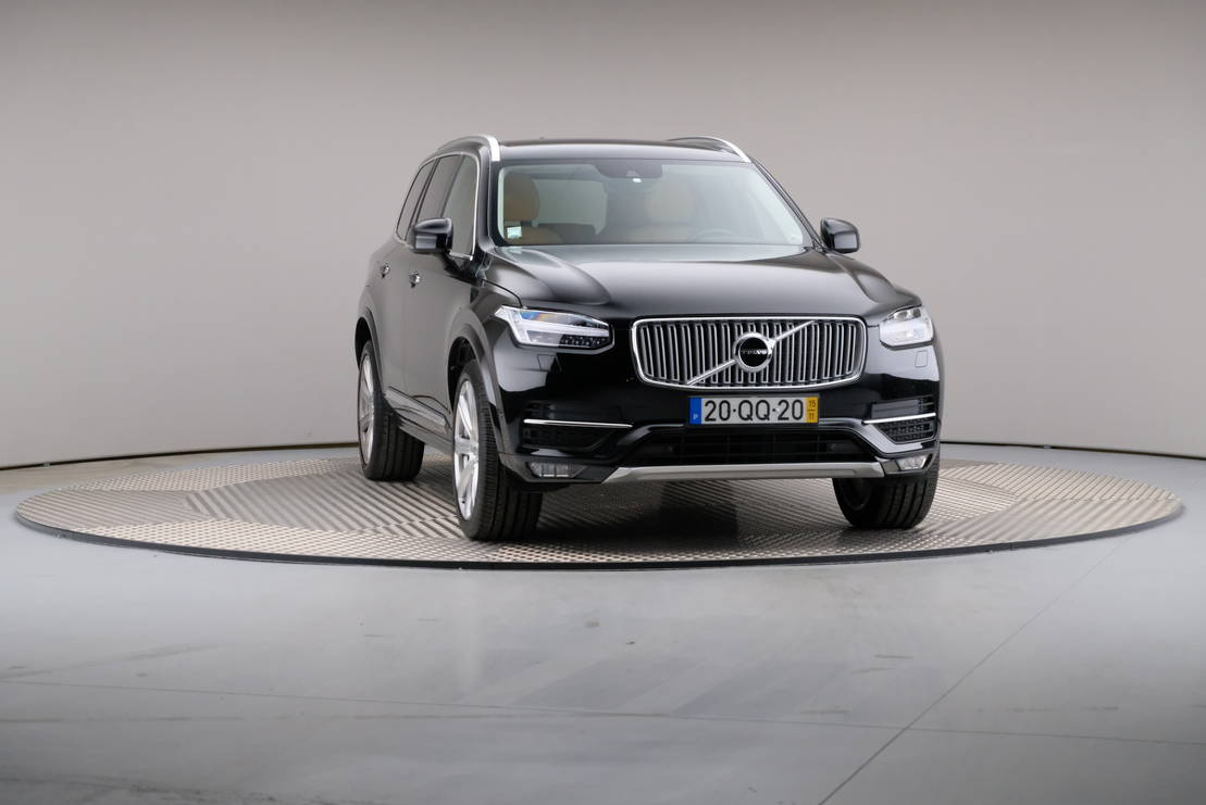 Volvo XC90 D5 AWD Geartronic, Inscription, 360-image31
