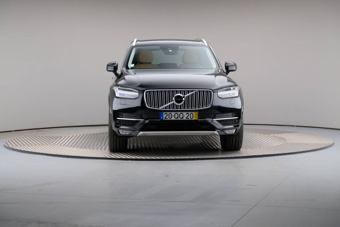 Volvo XC90 D5 AWD Geartronic, Inscription, 360-image32