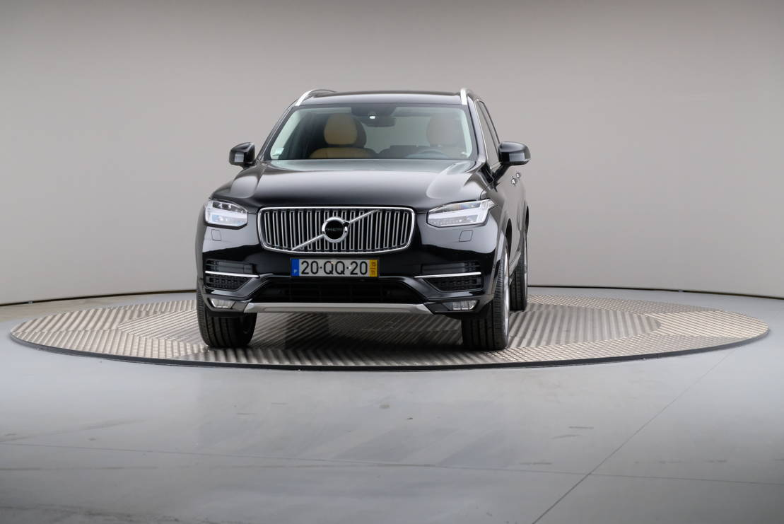 Volvo XC90 D5 AWD Geartronic, Inscription, 360-image33