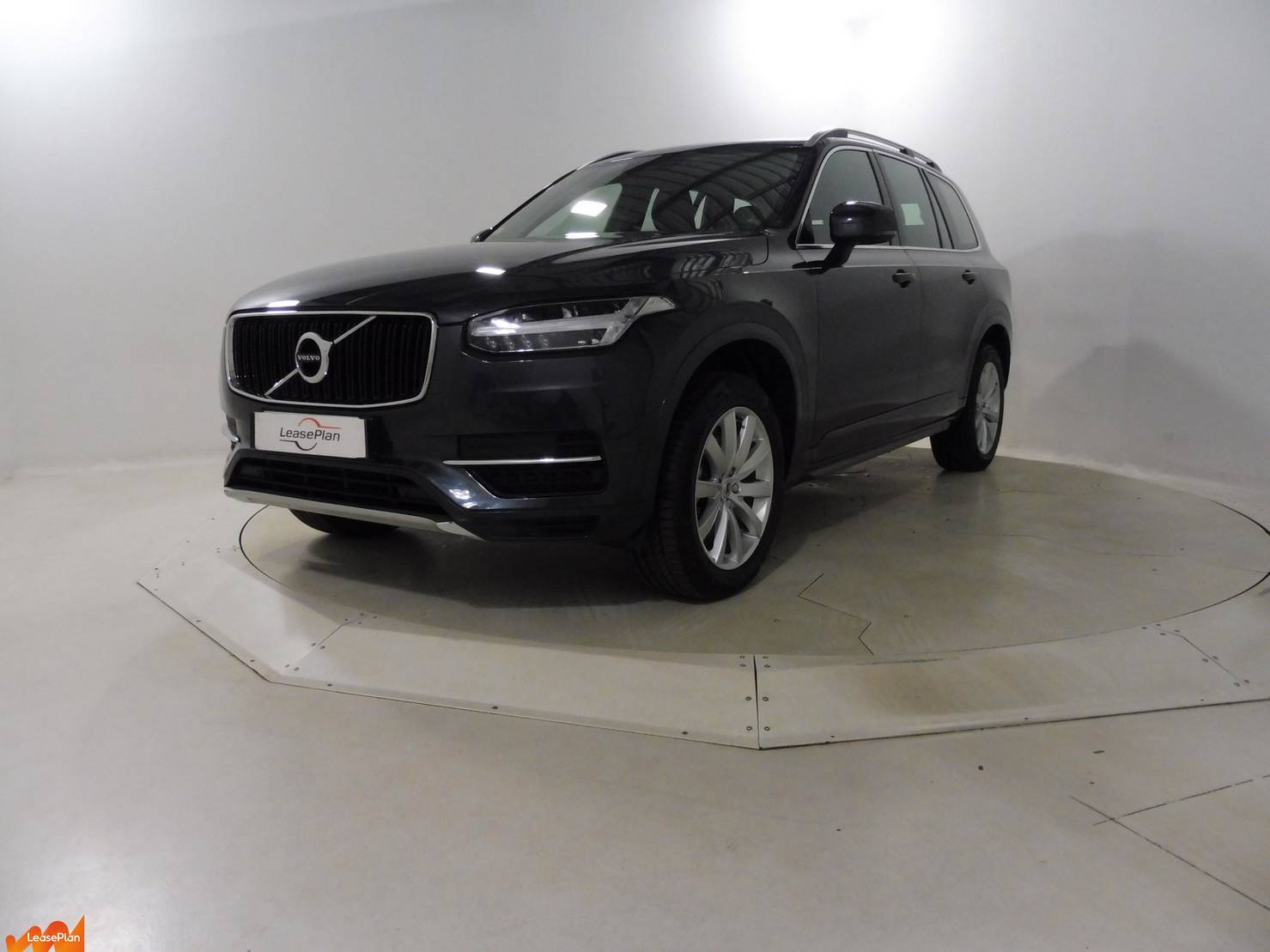 Volvo XC90 D4 190 ch Geartronic 7pl, Momentum detail1