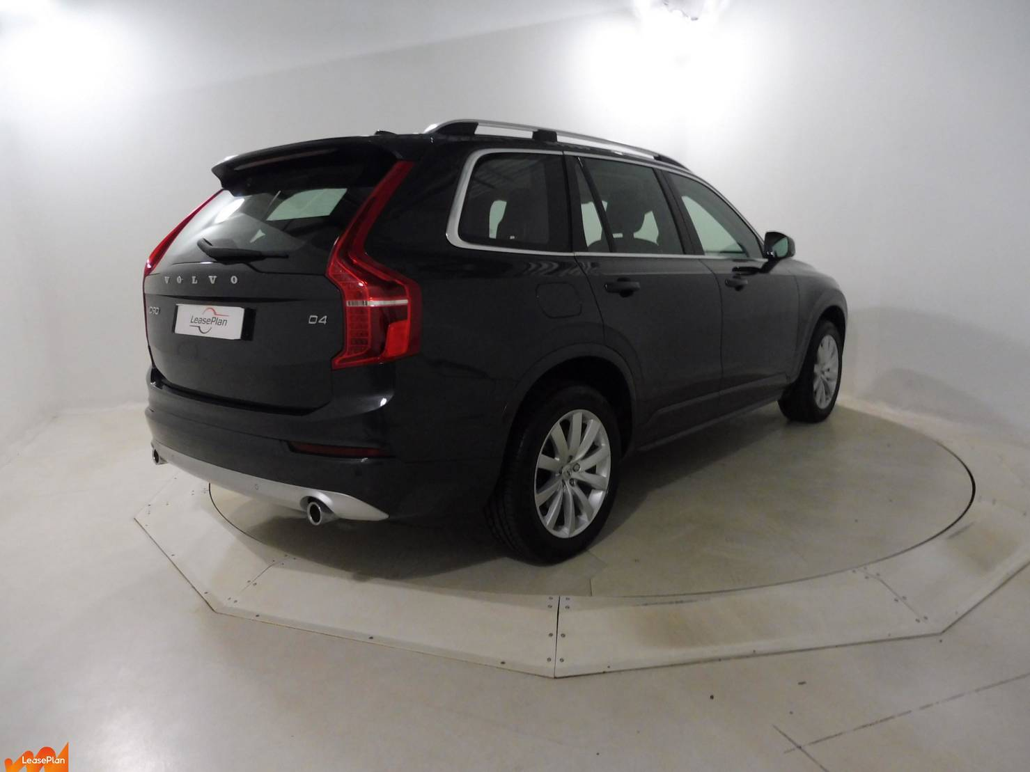 Volvo XC90 D4 190 ch Geartronic 7pl, Momentum detail2