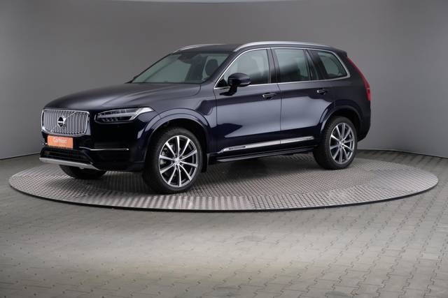Volvo XC90 T8 AWD Twin Engine Geartronic Inscription-360 image-0