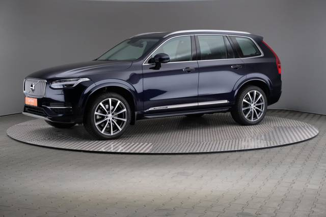 Volvo XC90 T8 AWD Twin Engine Geartronic Inscription-360 image-1