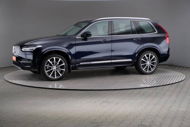 Volvo XC90 T8 AWD Twin Engine Geartronic Inscription-360 image-2