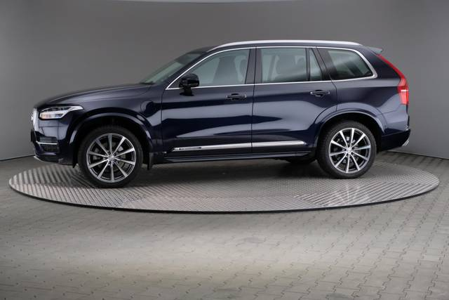 Volvo XC90 T8 AWD Twin Engine Geartronic Inscription-360 image-3