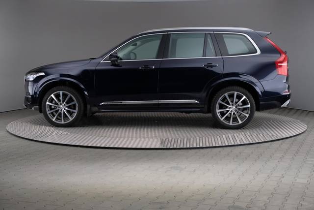 Volvo XC90 T8 AWD Twin Engine Geartronic Inscription-360 image-5