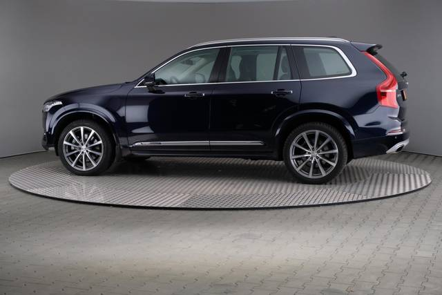 Volvo XC90 T8 AWD Twin Engine Geartronic Inscription-360 image-6