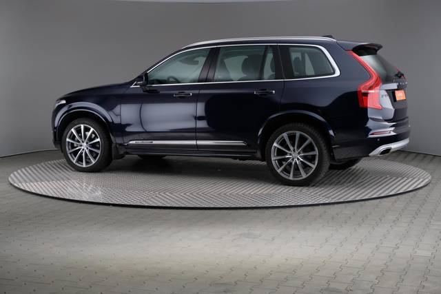 Volvo XC90 T8 AWD Twin Engine Geartronic Inscription-360 image-7