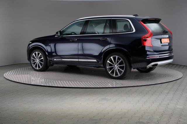 Volvo XC90 T8 AWD Twin Engine Geartronic Inscription-360 image-8