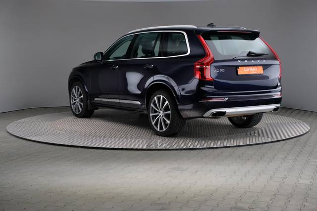 Volvo XC90 T8 AWD Twin Engine Geartronic Inscription-360 image-10