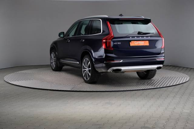 Volvo XC90 T8 AWD Twin Engine Geartronic Inscription-360 image-11