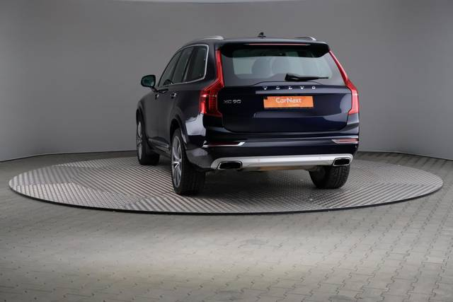 Volvo XC90 T8 AWD Twin Engine Geartronic Inscription-360 image-12