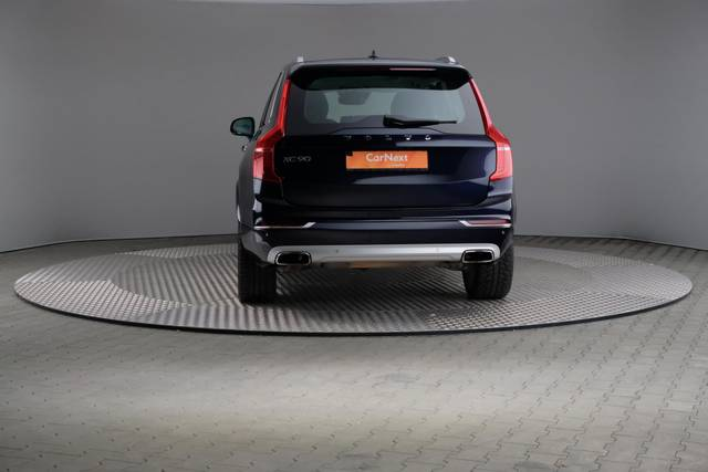 Volvo XC90 T8 AWD Twin Engine Geartronic Inscription-360 image-13