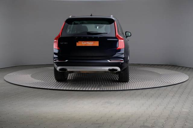 Volvo XC90 T8 AWD Twin Engine Geartronic Inscription-360 image-14