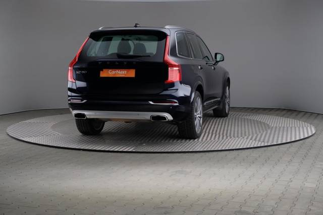 Volvo XC90 T8 AWD Twin Engine Geartronic Inscription-360 image-15