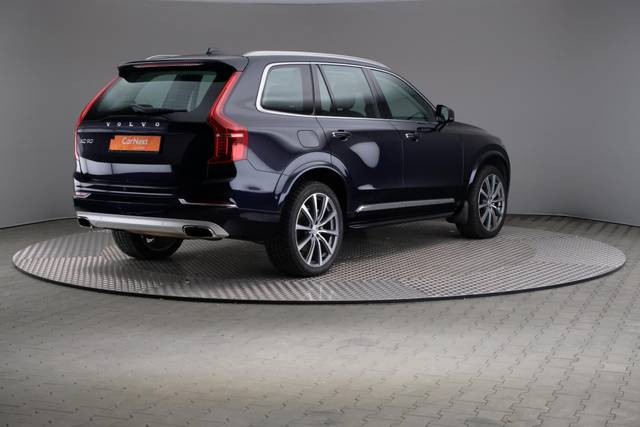 Volvo XC90 T8 AWD Twin Engine Geartronic Inscription-360 image-17