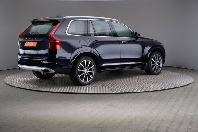 Volvo XC90 T8 AWD Twin Engine Geartronic Inscription-360 image-18