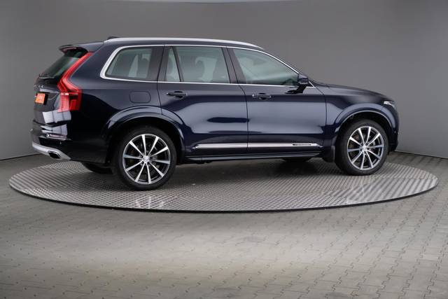 Volvo XC90 T8 AWD Twin Engine Geartronic Inscription-360 image-20
