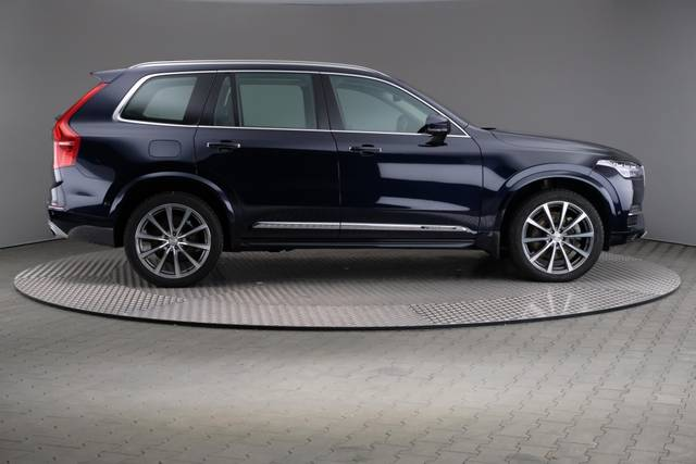 Volvo XC90 T8 AWD Twin Engine Geartronic Inscription-360 image-22