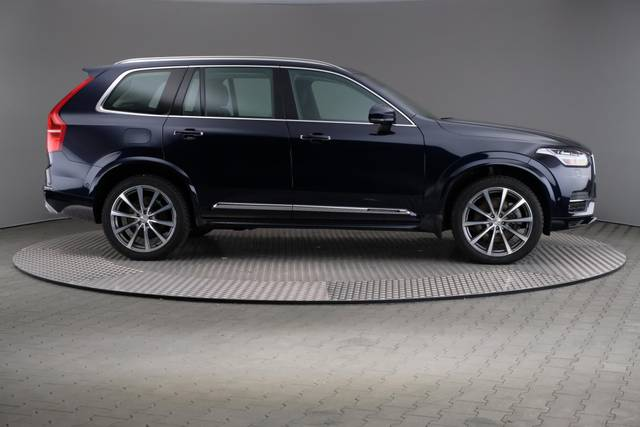 Volvo XC90 T8 AWD Twin Engine Geartronic Inscription-360 image-23