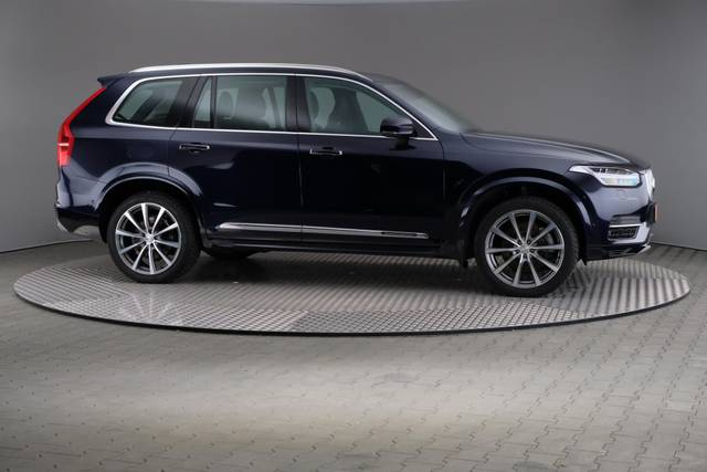 Volvo XC90 T8 AWD Twin Engine Geartronic Inscription-360 image-24