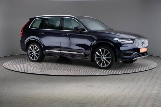 Volvo XC90 T8 AWD Twin Engine Geartronic Inscription-360 image-26