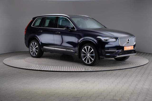 Volvo XC90 T8 AWD Twin Engine Geartronic Inscription-360 image-27