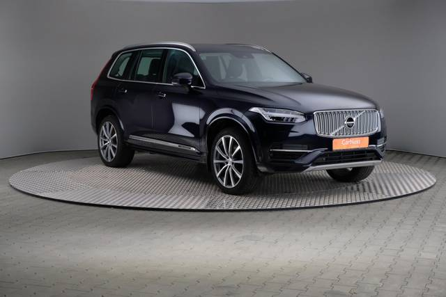 Volvo XC90 T8 AWD Twin Engine Geartronic Inscription-360 image-28
