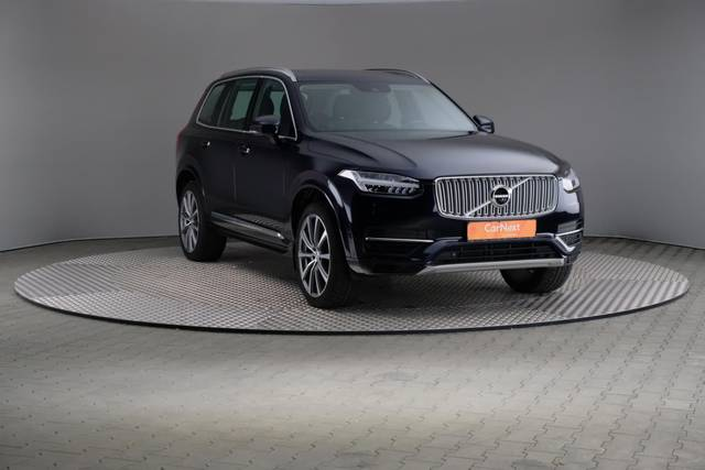 Volvo XC90 T8 AWD Twin Engine Geartronic Inscription-360 image-29