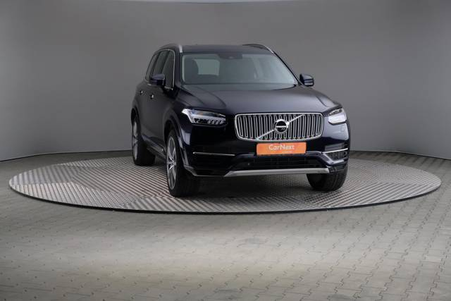Volvo XC90 T8 AWD Twin Engine Geartronic Inscription-360 image-30