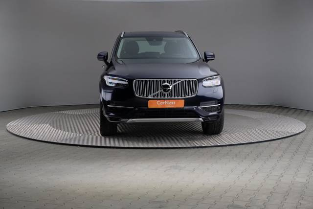 Volvo XC90 T8 AWD Twin Engine Geartronic Inscription-360 image-31
