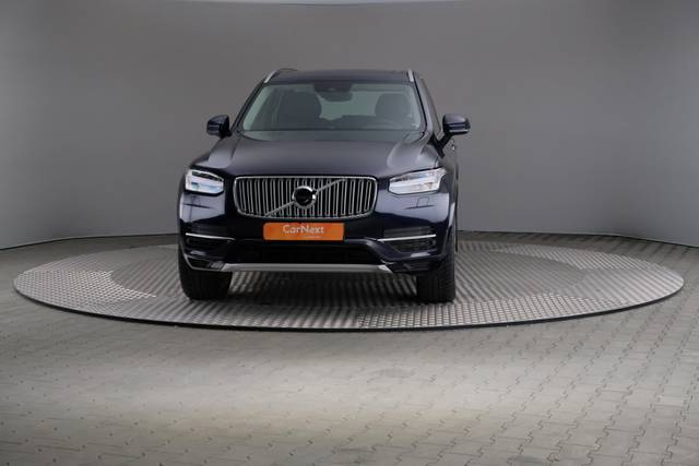 Volvo XC90 T8 AWD Twin Engine Geartronic Inscription-360 image-32