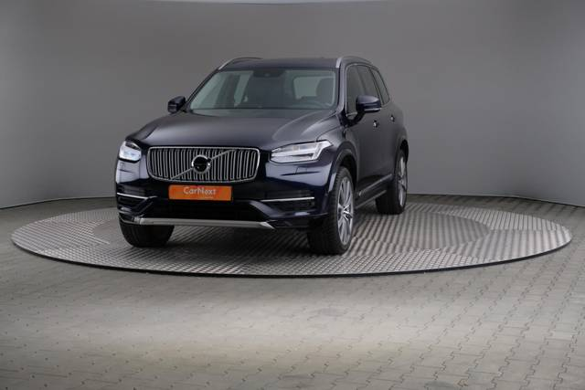 Volvo XC90 T8 AWD Twin Engine Geartronic Inscription-360 image-33
