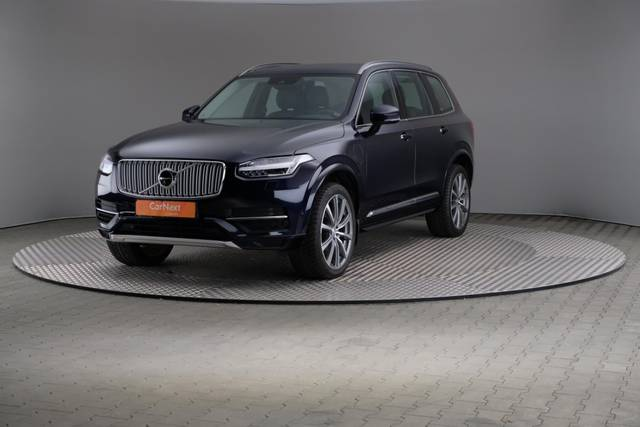 Volvo XC90 T8 AWD Twin Engine Geartronic Inscription-360 image-34