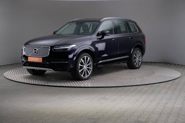 Volvo XC90 T8 AWD Twin Engine Geartronic Inscription-360 image-35