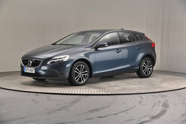 Volvo V40 D2 Business-360 image-0