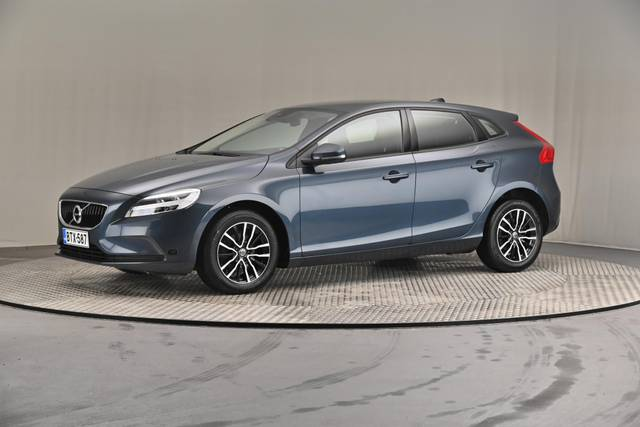 Volvo V40 D2 Business-360 image-1