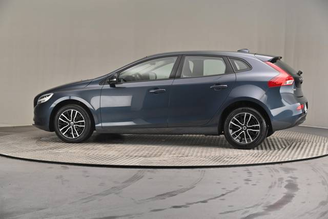 Volvo V40 D2 Business-360 image-6