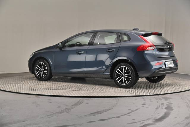 Volvo V40 D2 Business-360 image-8