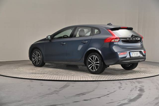 Volvo V40 D2 Business-360 image-9