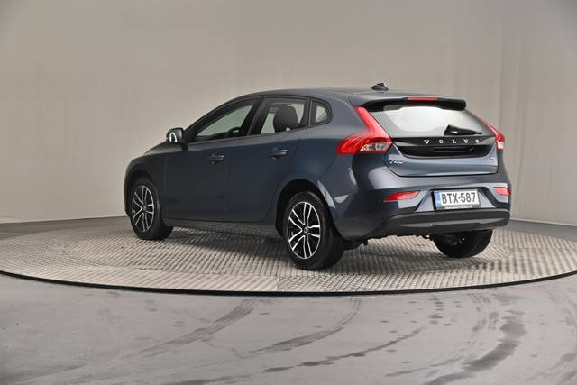 Volvo V40 D2 Business-360 image-10