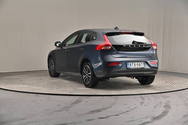 Volvo V40 D2 Business-360 image-11