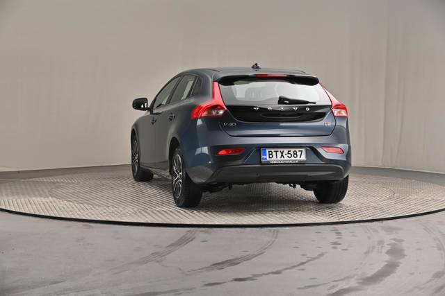 Volvo V40 D2 Business-360 image-12