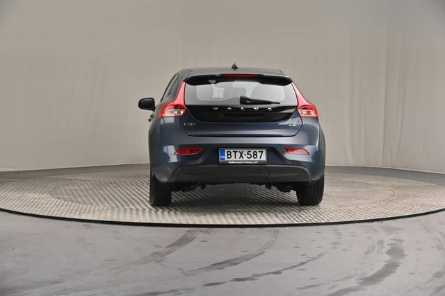 Volvo V40 D2 Business-360 image-13