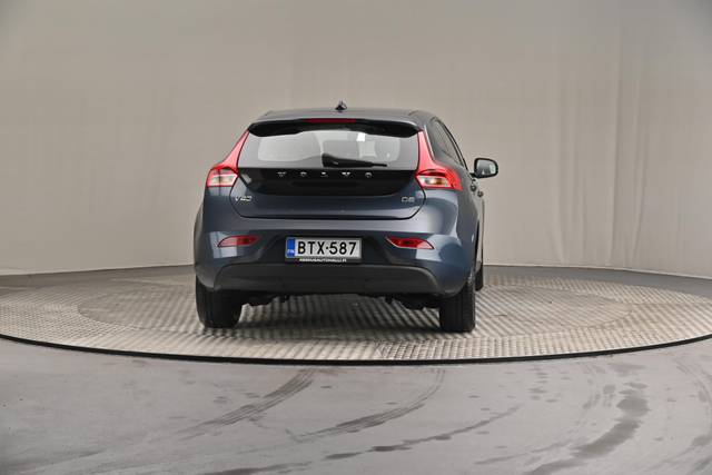 Volvo V40 D2 Business-360 image-14