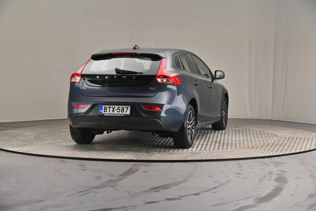 Volvo V40 D2 Business-360 image-15