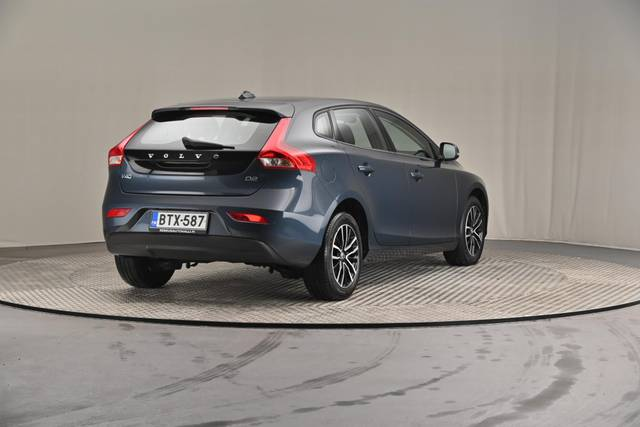 Volvo V40 D2 Business-360 image-16