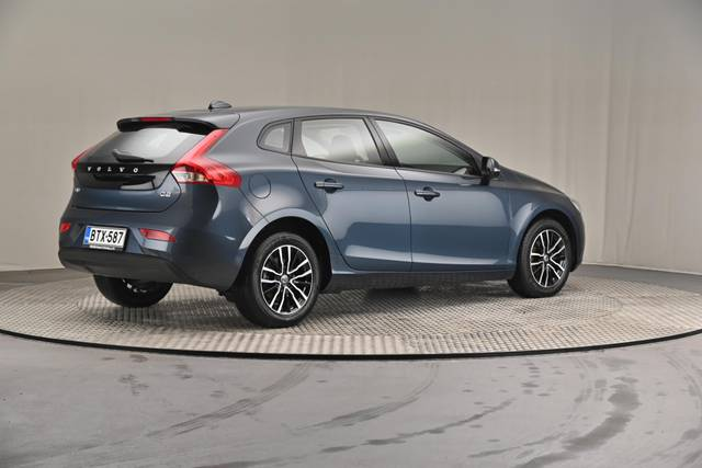 Volvo V40 D2 Business-360 image-18