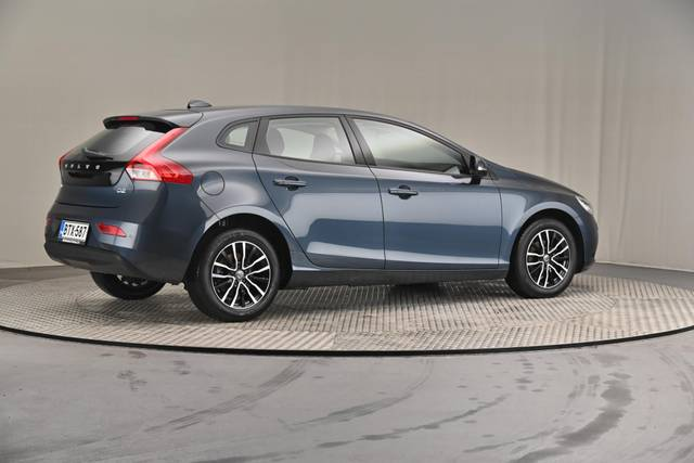 Volvo V40 D2 Business-360 image-19