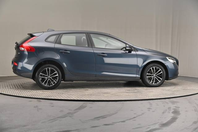 Volvo V40 D2 Business-360 image-21